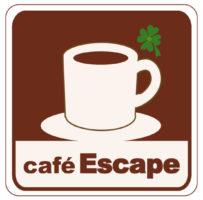 café Escape カフェエスケイプ(カフェエスケープ) ホームページ